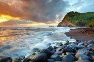 Pololu Valley #1 - Big Island, Hawaii